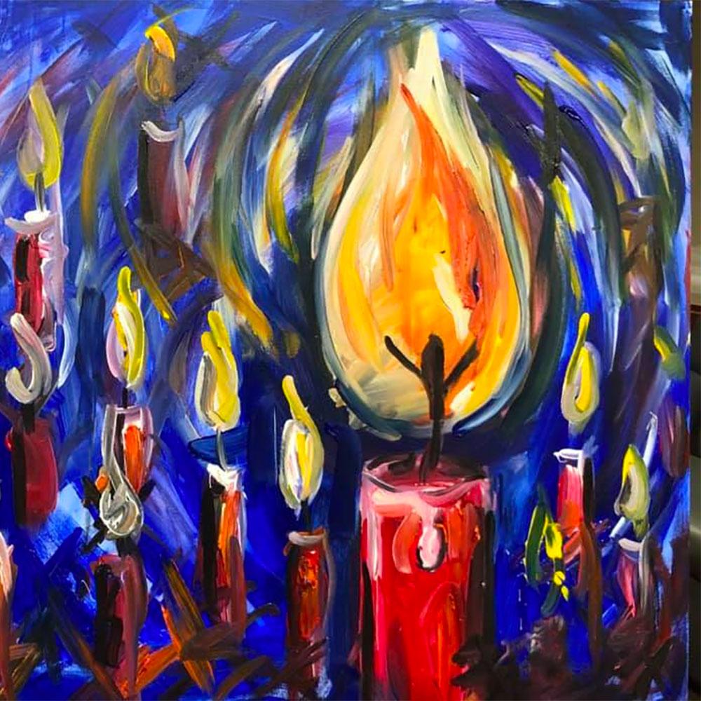 ACA Candles
